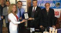 Ardahanlı 3 Kasım'da İstanbul'da Parti Kuracak!..