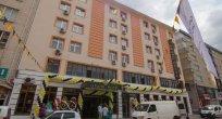 Ardahanlı Ankara'da Otel Açtı..