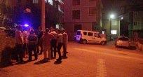 Ardahanlı Polis Babasını Öldürdü!