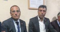 CHP Ardahan'da Kayışlar Koptu mu?