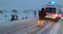 DOKTORU SURİYELİ ÖLDÜRMÜŞ!.. Kar Kazalara İlk Günden Neden Olmaya Başladı..