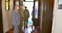 Ermeni-Azeri Savaş'ta, Türk Komutanlar Sınır'da!