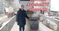 Gazeteci Ardahan'da Olmayan Müzeyi Köyde Buldu!..