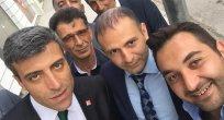 Milletvekilinin Oyları CHP'ye Değil!