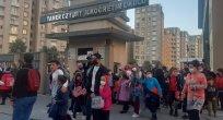 ÖĞRENCİLER GİBİ VEKİLLER DE OKULDA!, Milli Eğitim Müdürü Köy Köy Dolaşıyor..
