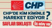 PARTİLER DELEGE BELİRLİYOR!