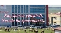 Sporcu Fabrikasının Ürünleri İnekler mi?!.