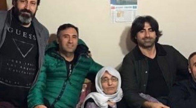 Tatar Ailesi Yasta..