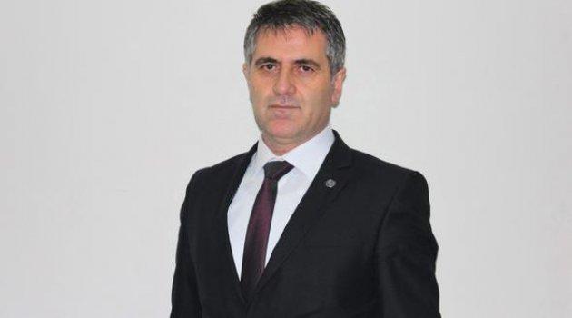 TÜRKKEP'in yeni Genel Müdürü Ardahanlı Oldu