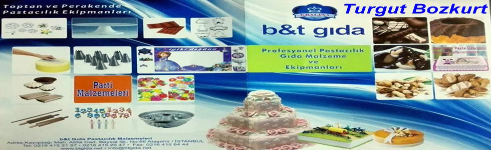 Bozkurt: Dernekçiliği Ayağa Kaldırmalıyız.. b&t gıda-Turgut Bozkurt