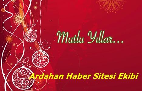 Yeni Yılınız Kutlu Ollsun
