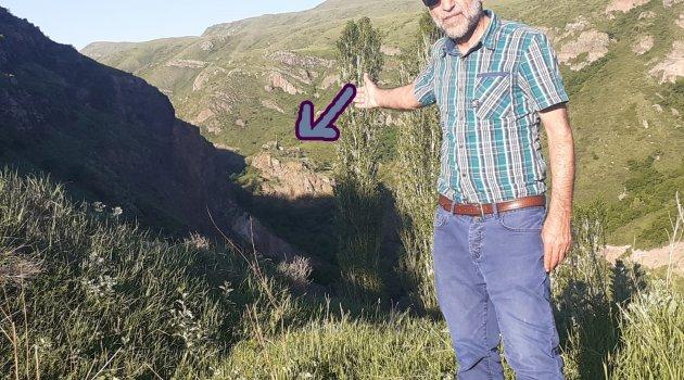 YouTube ArdahanTV Yolu Olmayan 1. Şeytan Kalesini Buldu!