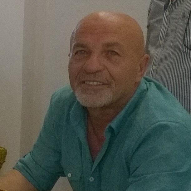 Turgay Delibalta