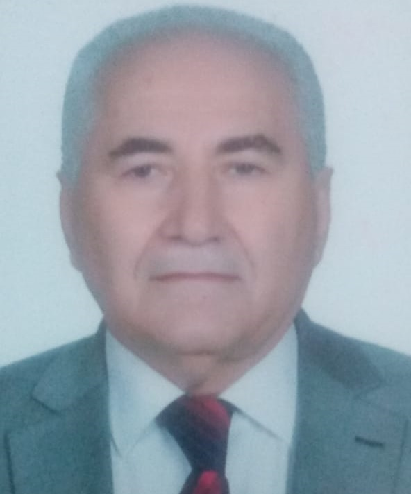 Gazi Aydoğdu